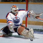 The Grant Fuhr Story